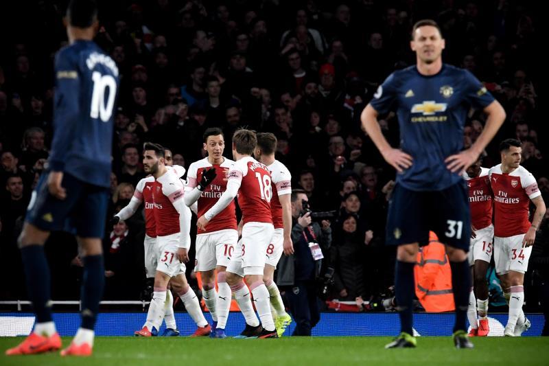 EN VIVO Premier League: Arsenal se impone al Manchester City
