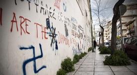 Polémica en Alemania tras el homenaje a un neonazi. EFE/Archivo