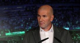 I nuovi protagonisti di Zidane. EFE