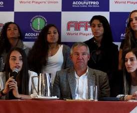 Sí que habrá Liga Colombiana este año. EFE