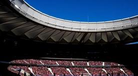 Bolivia ofrece construir estadios como el Wanda para ser subsede mundialista. EFE