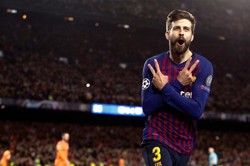 L'Espanyol répond à Gerard Piqué — International