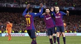 Mercato du Barça : Rumeurs et transferts. EFE