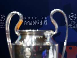 Voici la nouvelle Ligue des champions. EFE