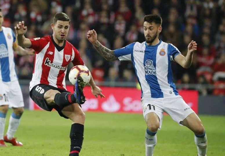 El Sevilla quedó eliminado de la Europa League. EFE