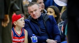 Wayne Rooney dejó su receta para regenerar al United. EFE
