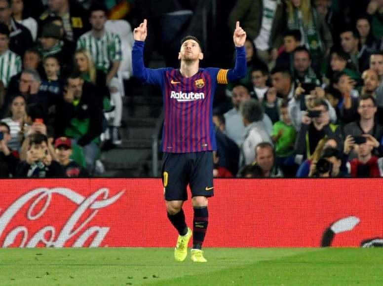 3e3a9a7dc A glorious Messi hat-trick seals yet another Barca win - BeSoccer