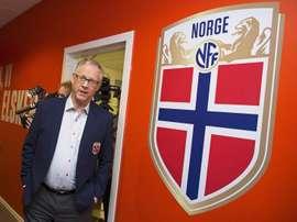 Noruega saldrá a ganar a su manera. EFE/Archivo