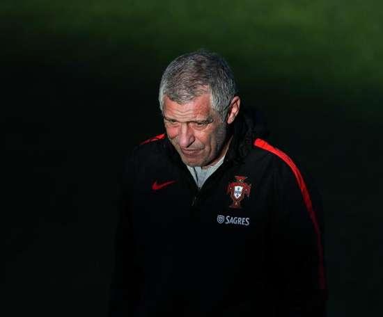 Portugal arranca a defesa do título de campeão Europeu. EFE