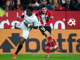 Quincy Promes could be joining the Eredivisie next season. EFE
