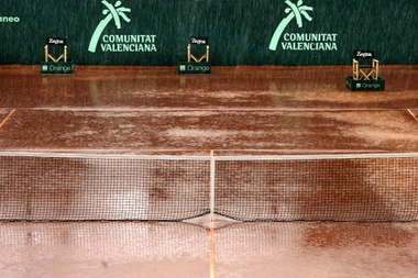 El torneo, considerado como el más importante después de los cuatro Grand Slams, se jugará en superficie dura y repartirá premios por valor de 9,4 millones de dólares. EFE/Archivo