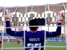 Las claves de la jornada en la Copa Sudamericana. EFE