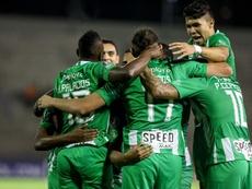 Atlético Nacional se mide a Cucutá, que buscará el liderato. EFE