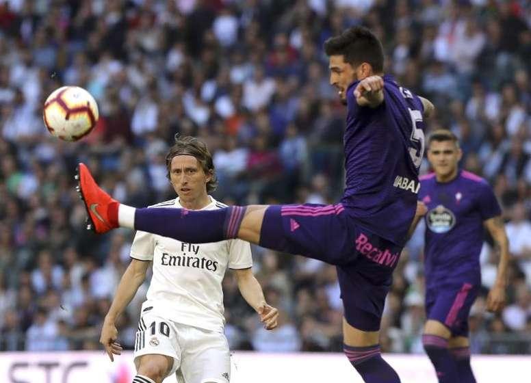 Okay apunta al estreno liguero ante el Real Madrid. EFE