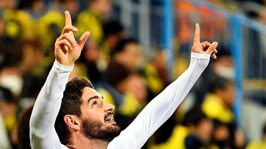 Pato verso il ritorno in Serie A. EFE