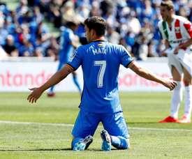 Jaime Mata intéresse Betis. EFE