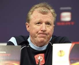 El ex seleccionador no seguirá dirigiendo al QPR. EFE