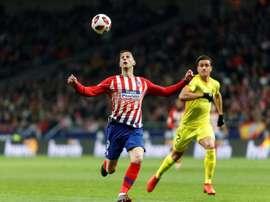 Bernardo se rapproche de l'Espanyol. EFE