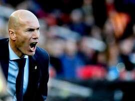Combien le Real Madrid a déjà dépensé en transferts ? EFE