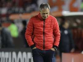 Así es Binacional, el debutante que mide a Independiente. EFE/Archivo