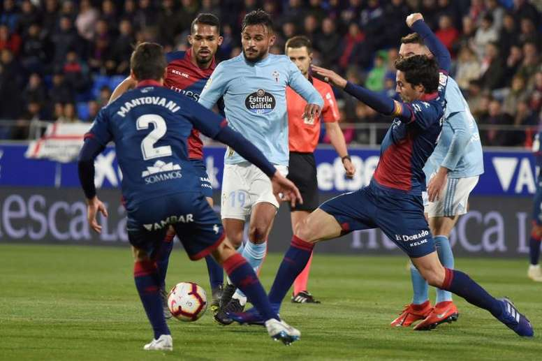 Boufal podría jugar en el Marsella. EFE