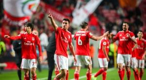 Benfica e Alverca chegam a acordo para colaboração mútua. EFE