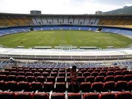 Flamengo y Fluminense administrarán el Maracaná. EFE