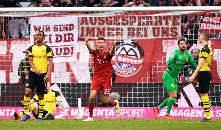 Bundesliga Calendario.La Bundesliga Anuncia El Calendario Para La Temporada 2019
