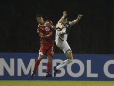 Turno para los partidos de vuelta de la Sudamericana. EFE/Archivo