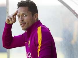 Adriano espera llegar a un acuerdo para evitar males mayores. EFE