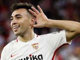 Munir adds up 6 goals and an assist. EFE