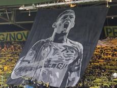 El Cardiff City presentó evidencias del traspaso de Emiliano Sala a la FIFA. EFE