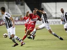 Sport Huancayo busca una remontada de altura. EFE