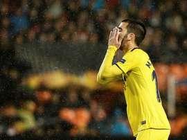 El Villarreal jugó las últimas cinco temporadas competición europea. EFE