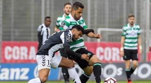 Nacional Madère, club où avait débuté Cristiano, est promu en Liga NOS. EFE