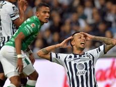 Monterrey pone presión a León y Tigres. EFE/Archivo