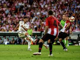 Asensio has been in a generous mood at home this season. EFE