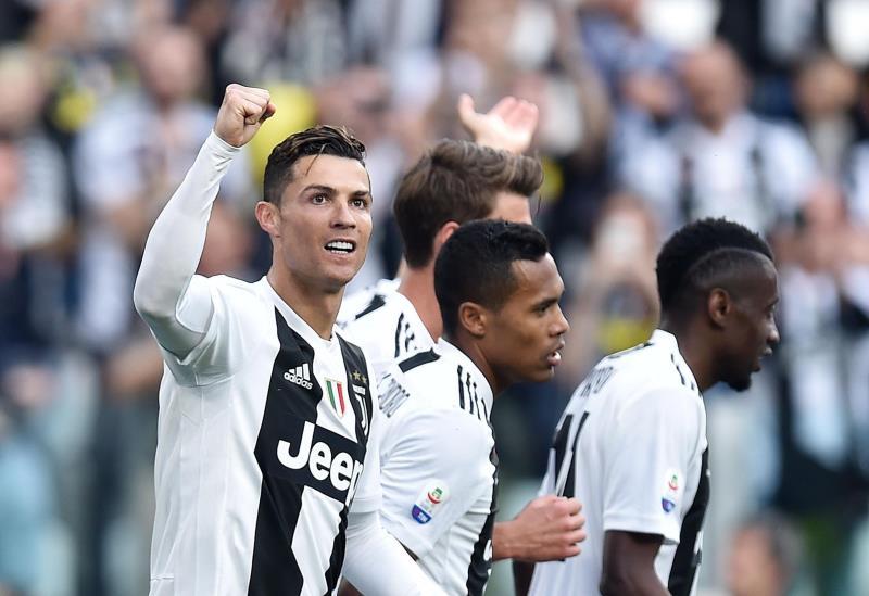 Cristiano Ronaldo pense déjà à son futur et envisage de devenir entraîneur