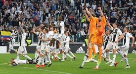 De acuerdo a 'Duff & Phelps', la Juventus cobrará casi el triple por el nombre del estadio. EFE