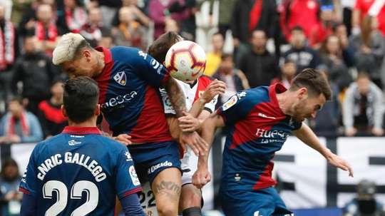 Moi Gómez pourrait retourner à Villarreal. EFE
