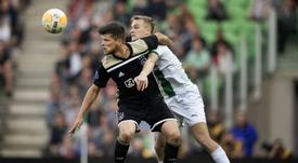 El Heerenveen ofertará por Huntelaar. EFE