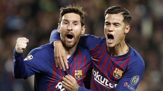 Barça to be crowned champions if they beat Levante. EFE