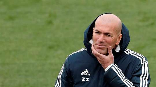 Real Madrid want to make three transfers this summer. EFE