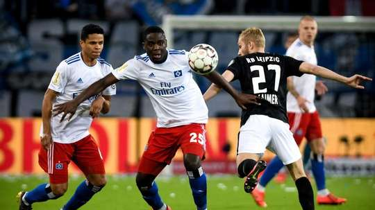 Hamburg will once again be favourites to get promoted from Bundesliga 2. EFE
