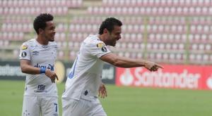 Cruzeiro sigue imparable. EFE