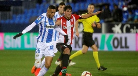 San José busca nuevo equipo tras una vida en el Athletic. EFE