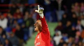 Madrid y PSG ya negocian por Keylor. EFE