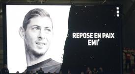 El Cardiff deberá pagar seis millones al Nantes. EFE