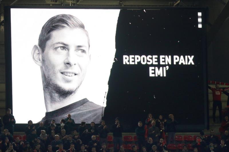 Les révélations qui mettent à mal le FC Nantes — Emiliano Sala