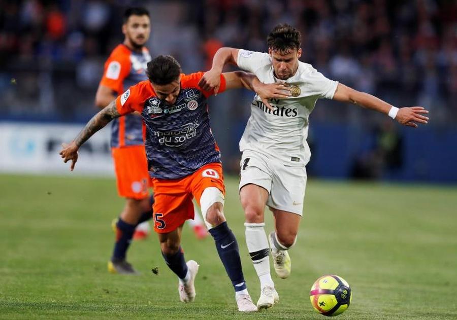 Bernat - XI ideal do PSG para a 2021-22